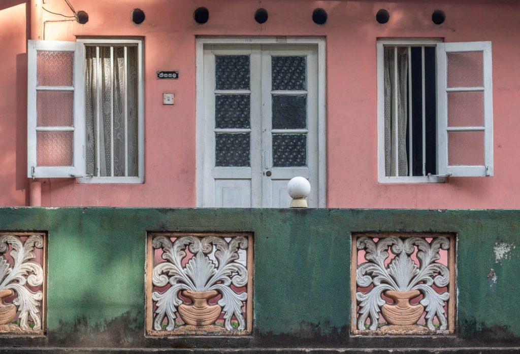 Home, Midigama, Sri Lanka