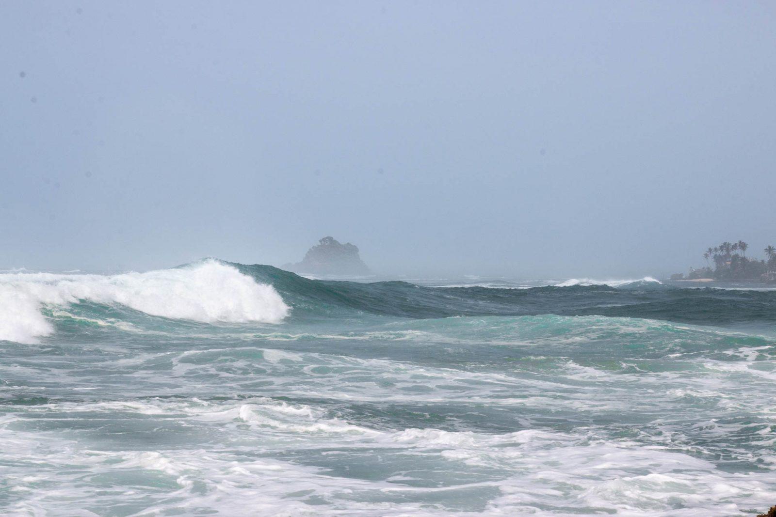 Midigama beach, Sri Lanka