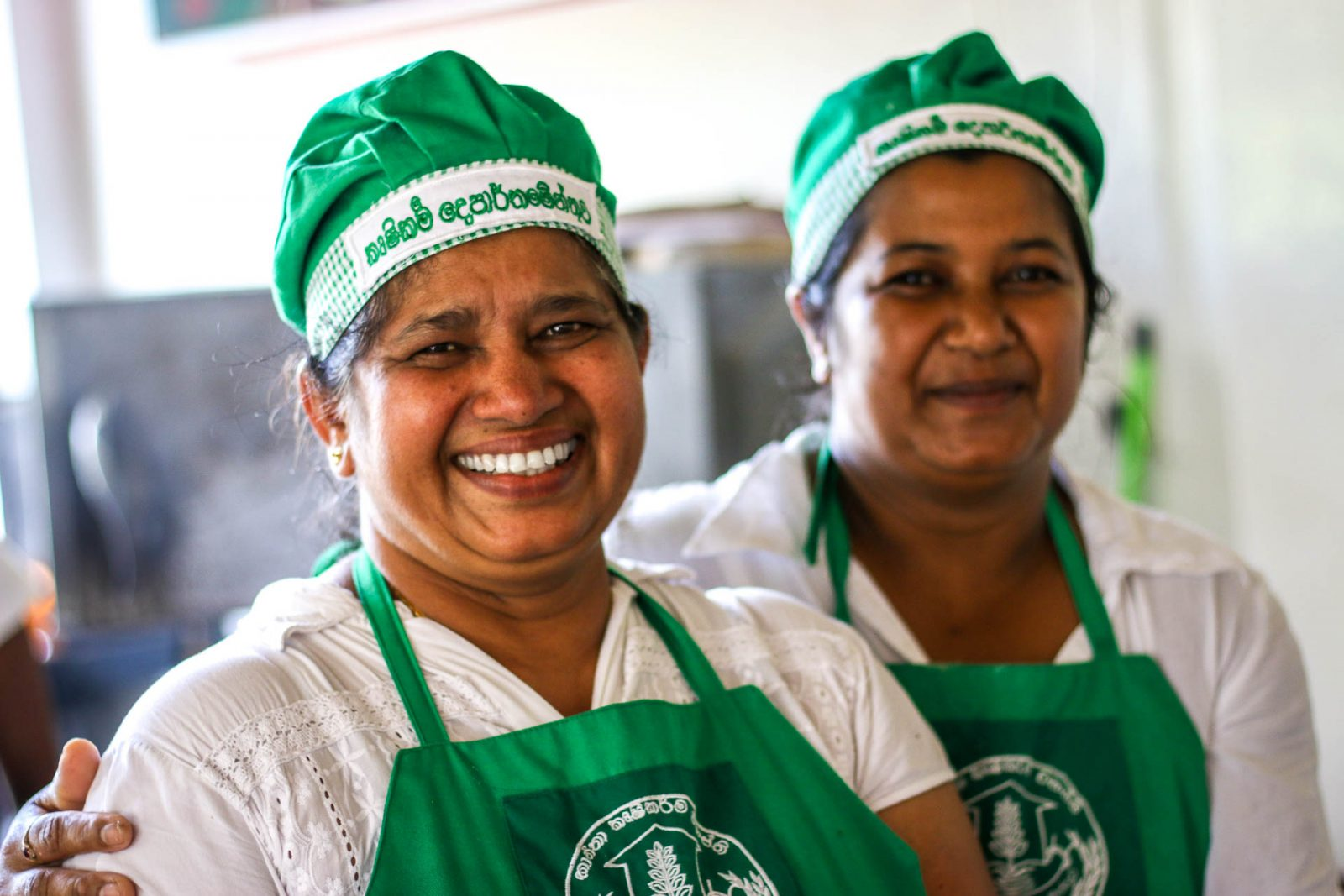 Hela Bojun Kandy, Sri Lanka