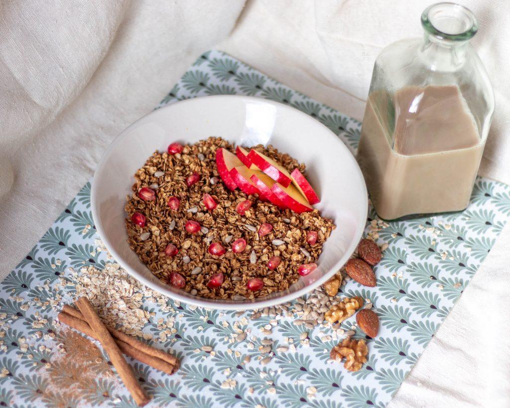 pinterest simple granola recipe